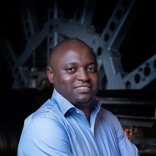 Aloyce Nduka