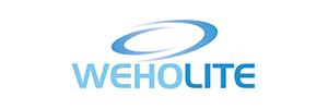 weholite logo